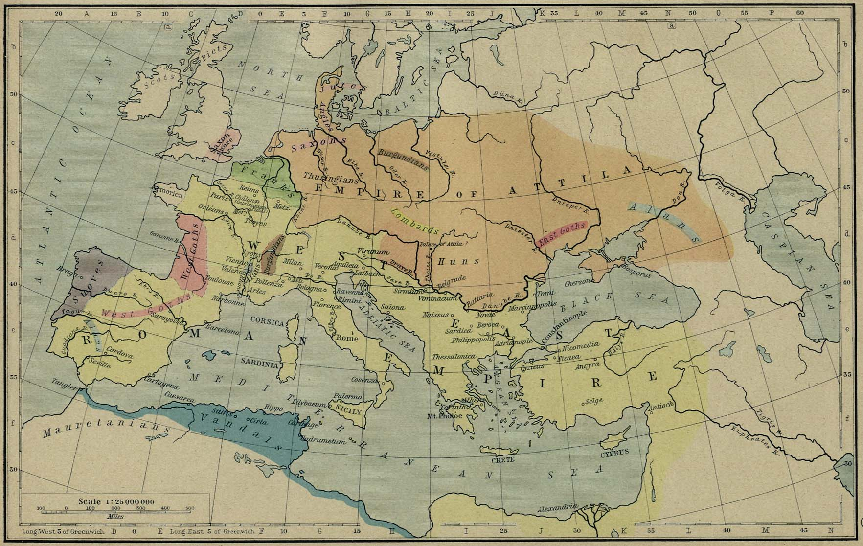 a description of what caused the fall of the western roman empire Empirepopulation decline caused by  the decline and fall of the western roman empire - the decline and  decline of the roman empire - decline of the.
